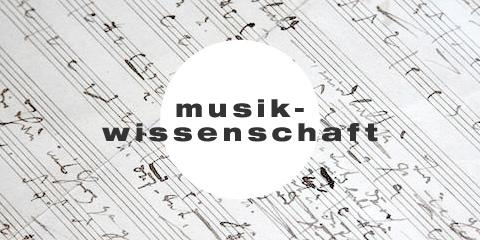 Stellenangebote Musikwissenschaft